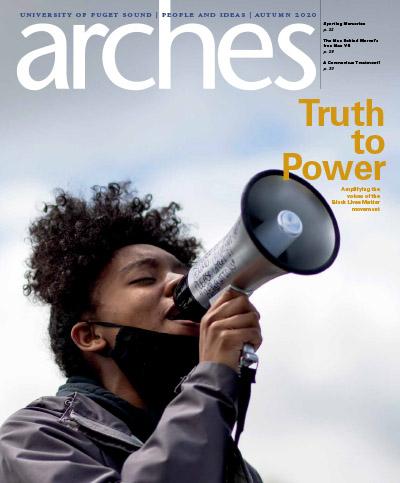 Arches Autumn 2020 Cover
