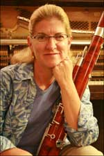 Elizabeth Paterson