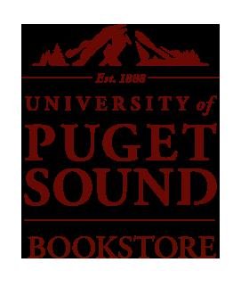 Bookstore logo lockup
