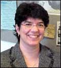 Lisa Ferrari