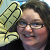 Sarah Stall, associate editorial director