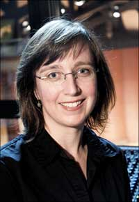 Nicole Mulhausen