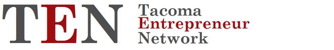 Tacoma Entrepreneur Network logo