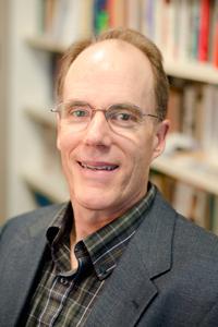Professor Karl Fields