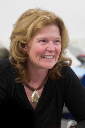 Cathy Hale