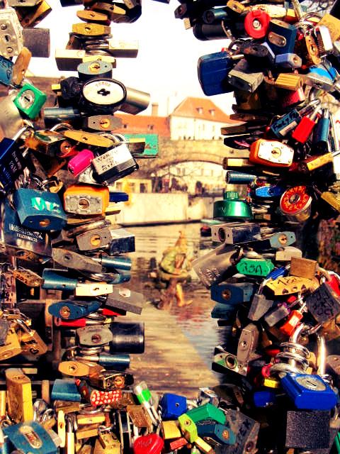 """Most Artistic"" - Ashley Poppenwimer (Prague, Czech Republic)"