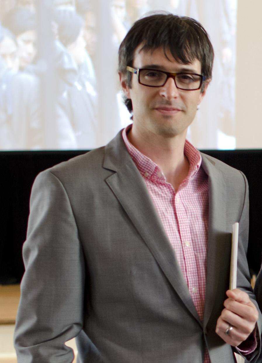 Brendan Lanctot