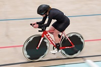 Fast Track: After a serious injury, Clara Brown '17 reinvented herself as a Paralympic cyclist
