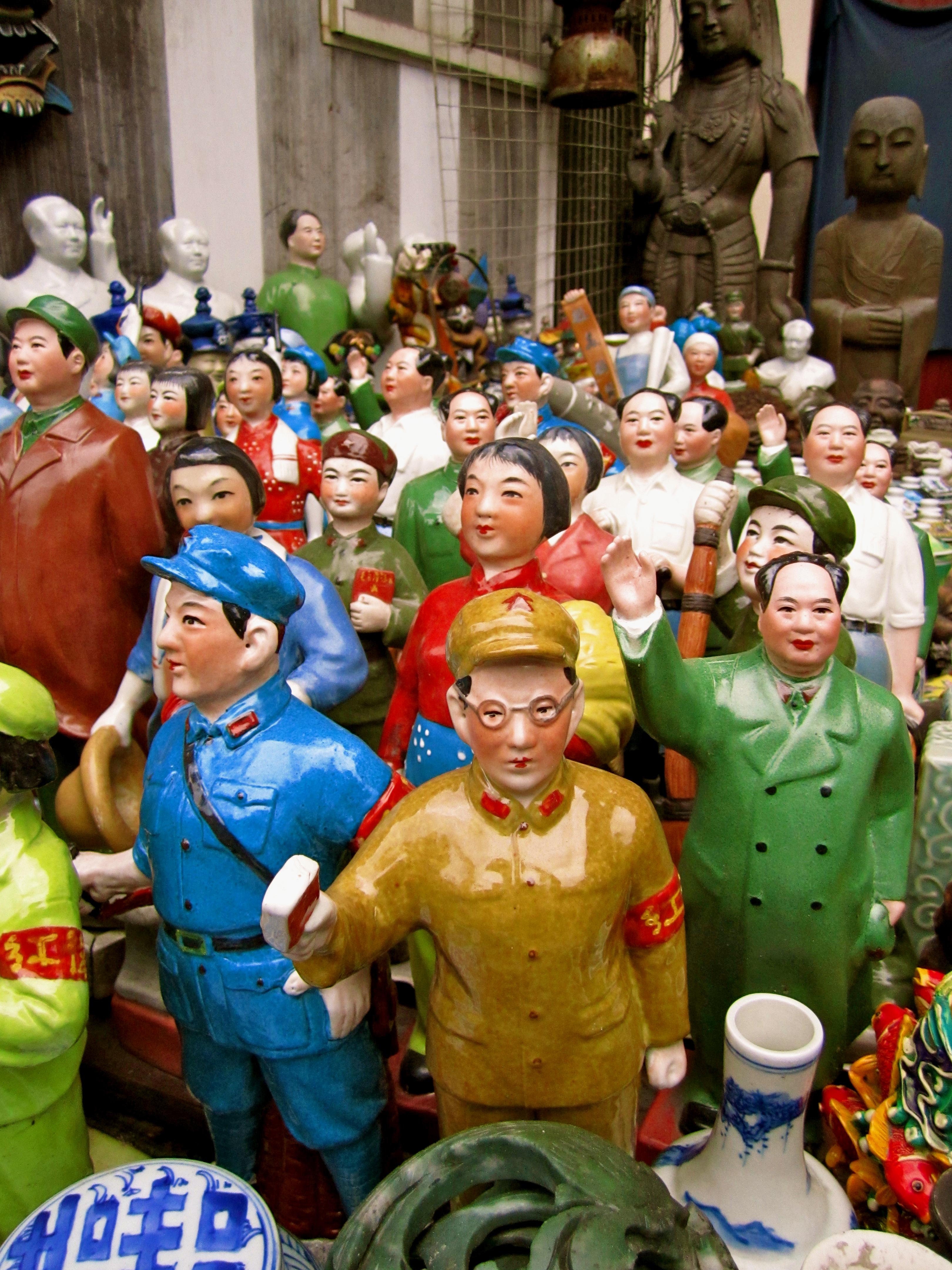 """Most Artistic"" - Connie Suh (Shanghai, China)"