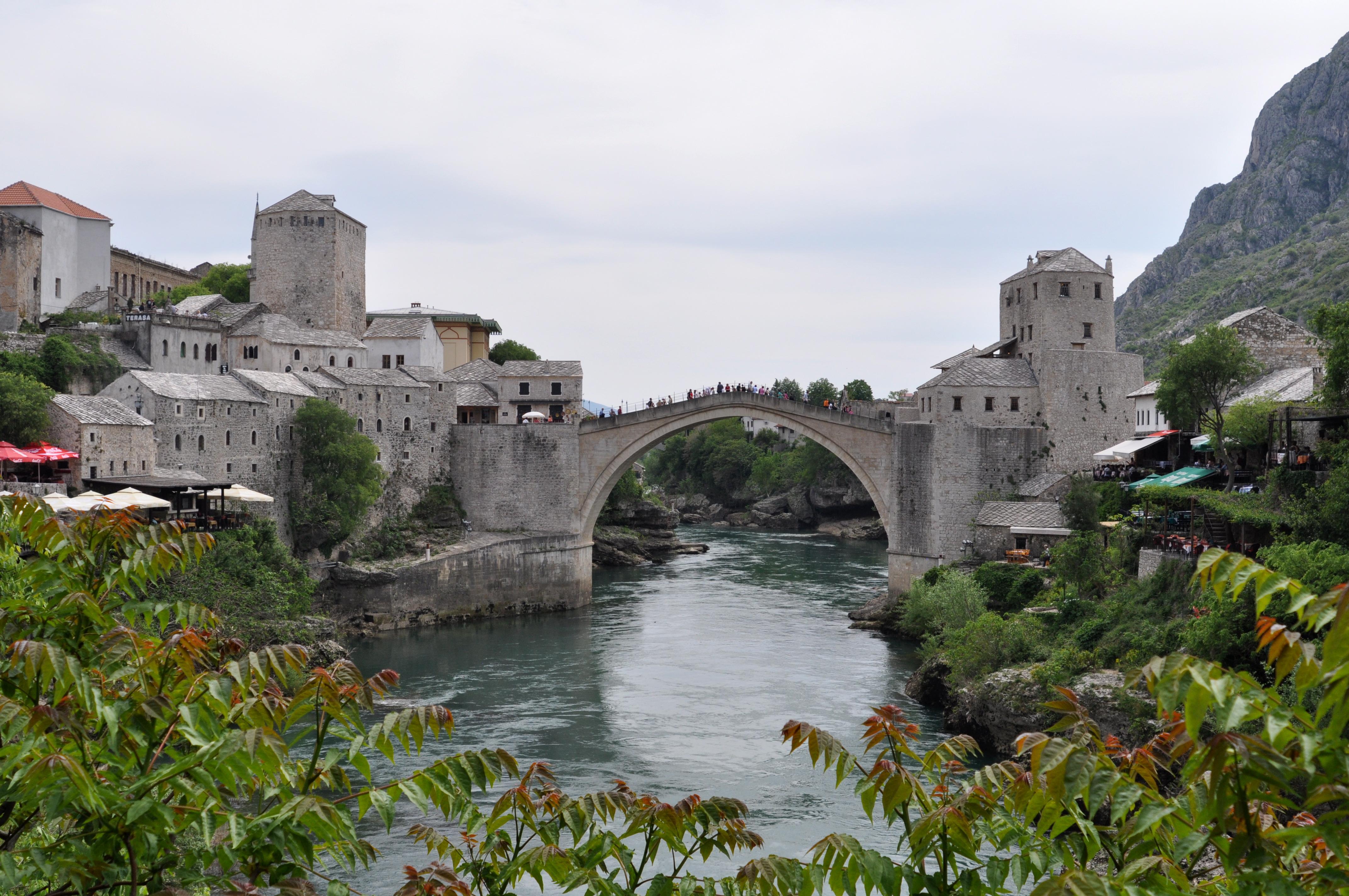 Courtesy of Dani Rosengrant '12 (Bosnia and Herzegovina)