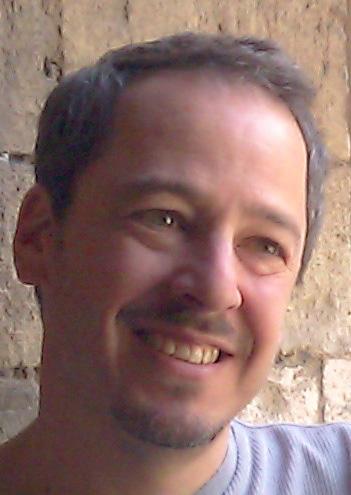 Eric Orlin