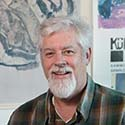 Kent Hooper, professor of German Studies
