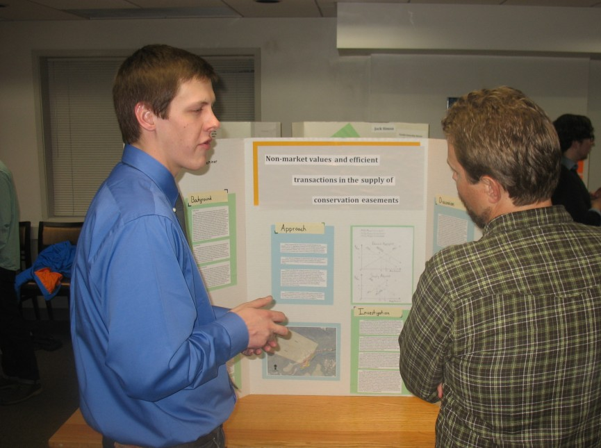 undergraduate thesis economics Here are examples of undergraduate research experiences in the social sciences that you economics examples economics senior thesis i - this is an example.