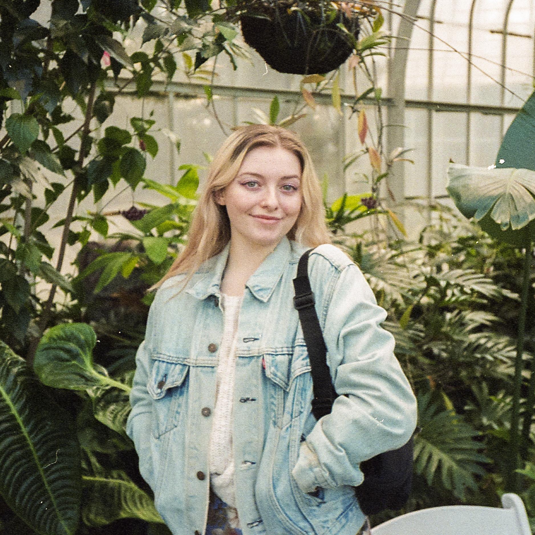 Kendra Mitchell