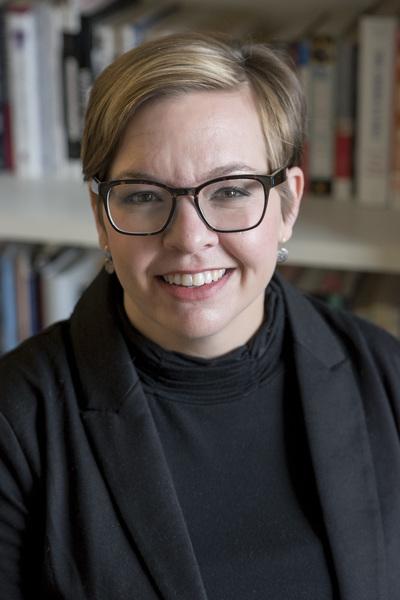 Alisa Kessel