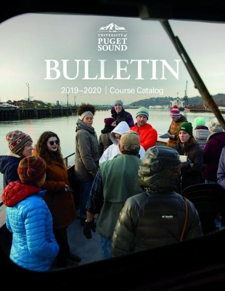 2019-2020 Bulletin