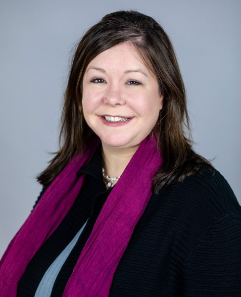 Joanna Carey Cleveland, Vice President and University Counsel