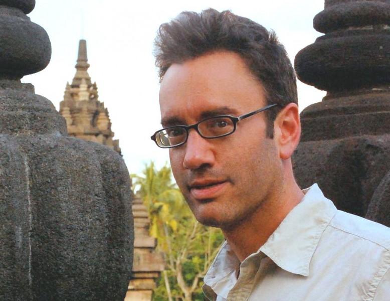 Gareth Barkin