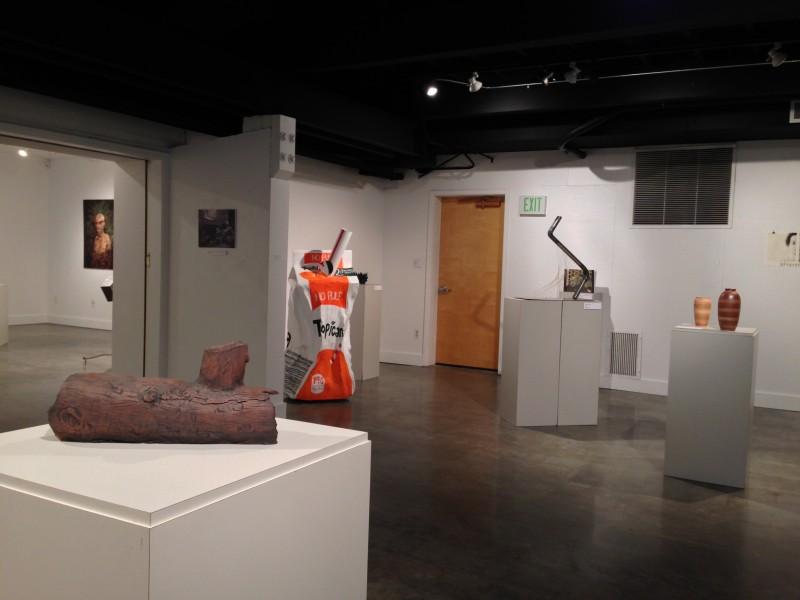 2016 Art Student Annual