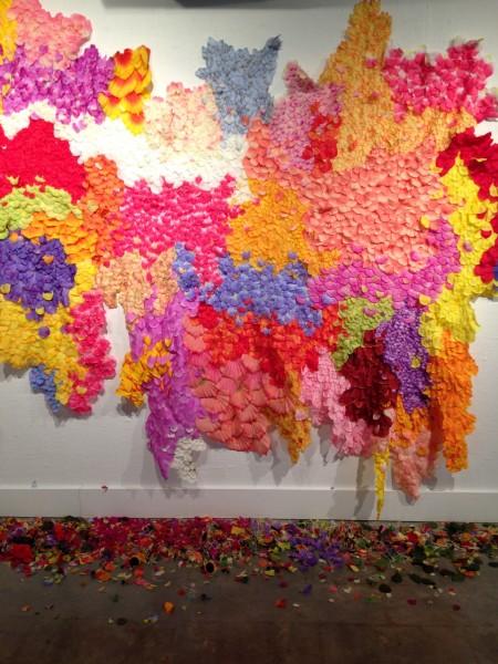 Summer All Year, Coreena Affleck, Kittredge Gallery