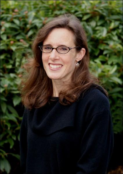 Julie Nelson Christoph