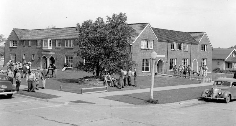 Kittredge Hall