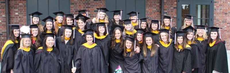 MSOT Class of 2015