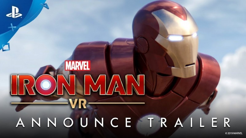 In March, Camouflaj, a gaming studio founded by Ryan Payton '03, revealed its Iron Man VR game, a top-secret project it has been working on for years with Sony and PS4. The game is receiving rave reviews and is expected to be released later this year.