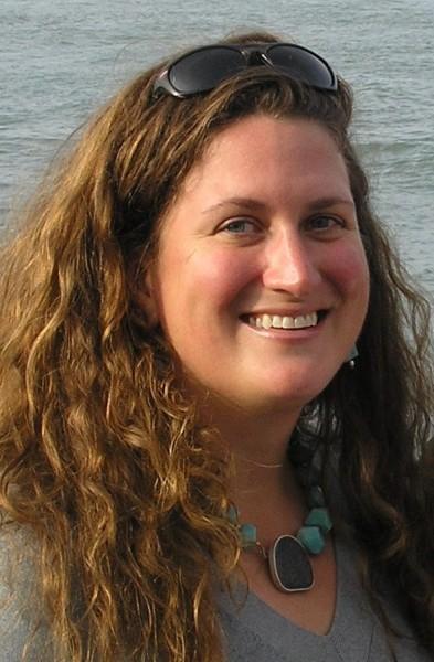 Rachel DeMotts