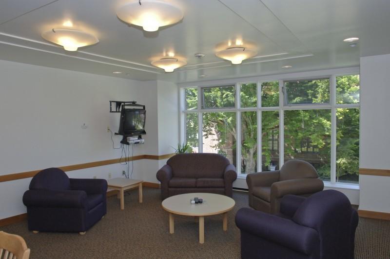 Trimble lounge
