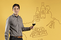 The Accidental Wine Expert: How Pierre Ly pairs global political  economics with Chinese wine.