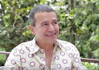 Program Director and Professor of Hispanic Studies Harry Vélez Quiñones talks about Madrid Summers and experiential learning