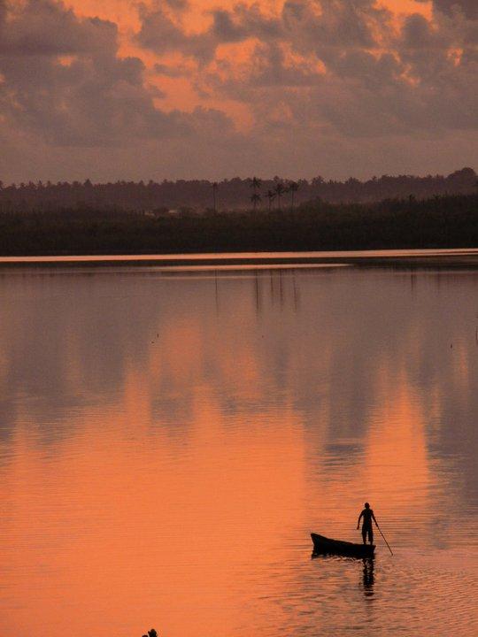 Courtesy of Mark Portman '12 (Zanzibar)