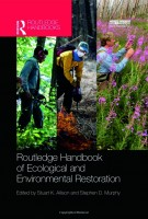 The Routledge Handbook of Ecological and Environmental Restoration book cover