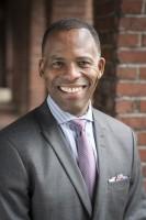 President Isiaah Crawford