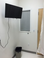 Hospital Simulation Room