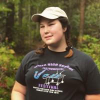 Maya Sealander, Social and Education Chair