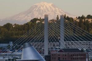 Tacoma View
