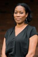 Renee Simms Asst Prof African American Studies