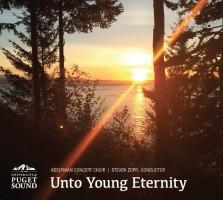 Unto Young Eternity CD