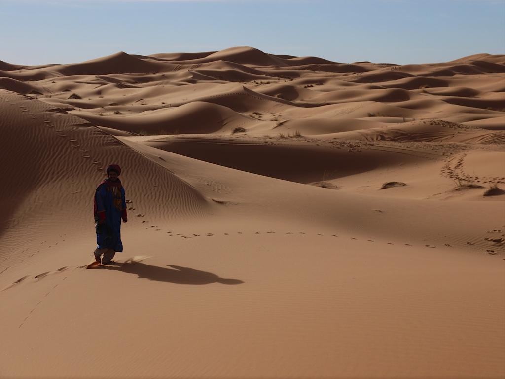 """""""Most Artistic"""" - Meg Gilbertson (Sahara Desert, Morocco)"""