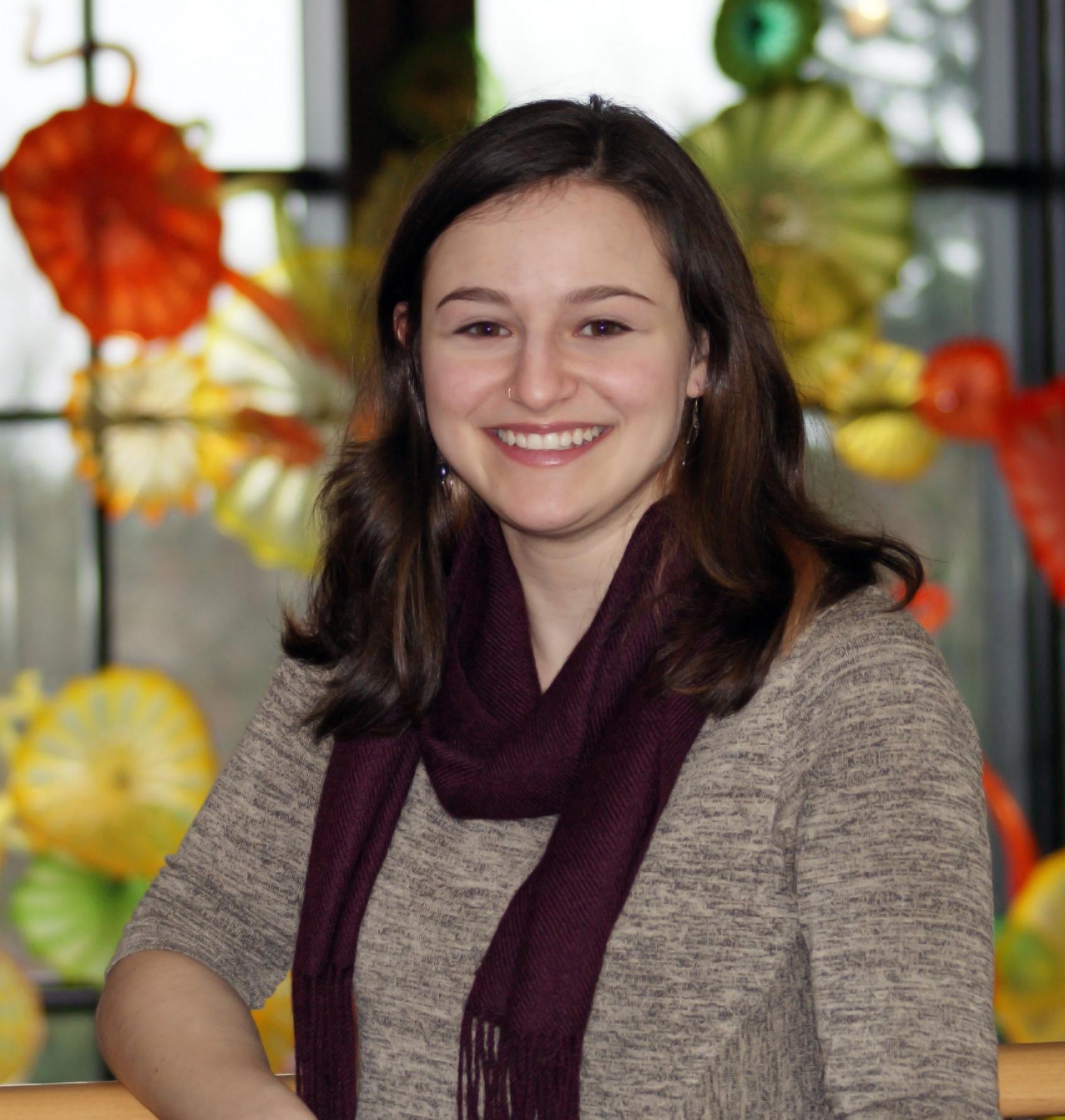 Melanie Schaffer