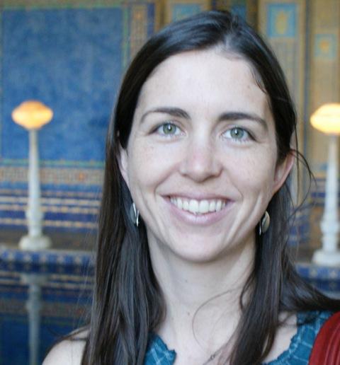 Megan Gessel