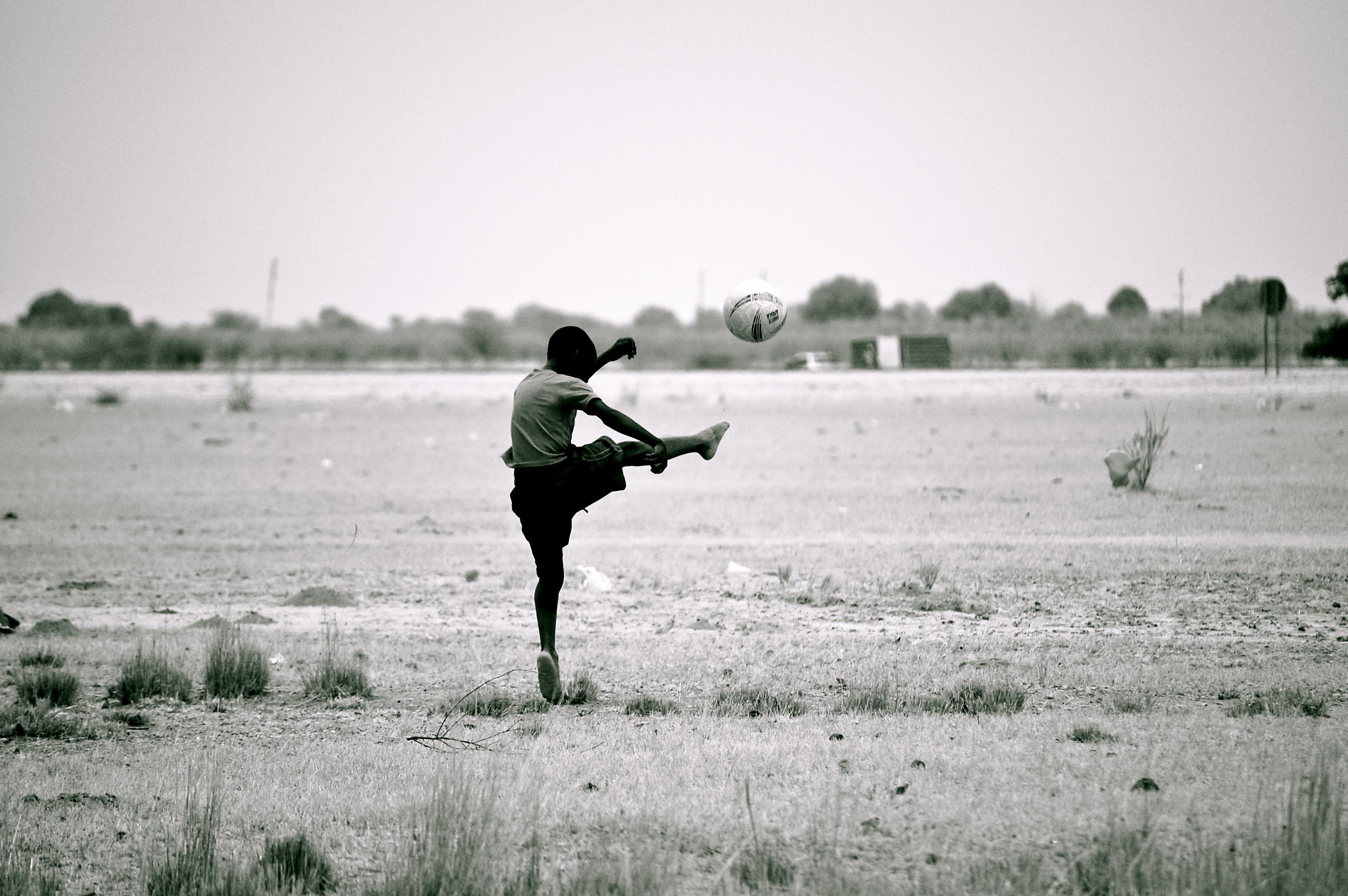 Winner: People - Nick Kelley '12 (Namibia)