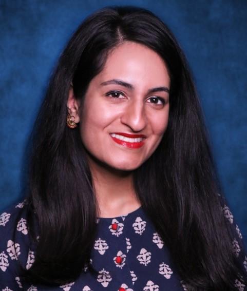 Dr. Ameera Nimjee
