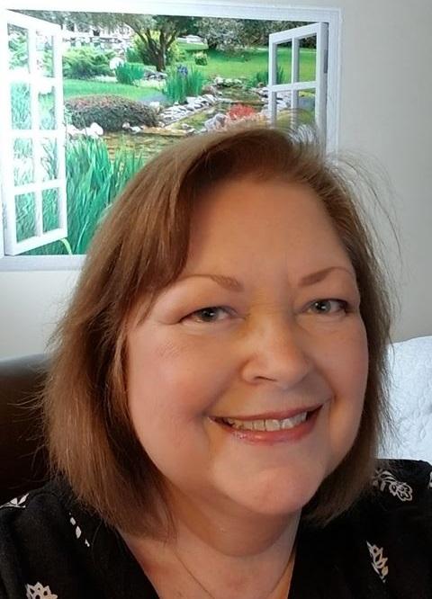 Peggy Perno