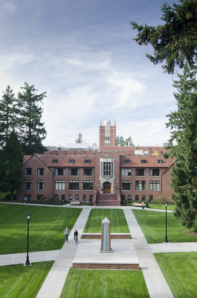 Puget Sound campus