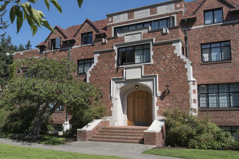 Oppenheimer Hall