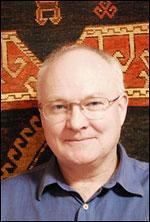 Rodger Burnett