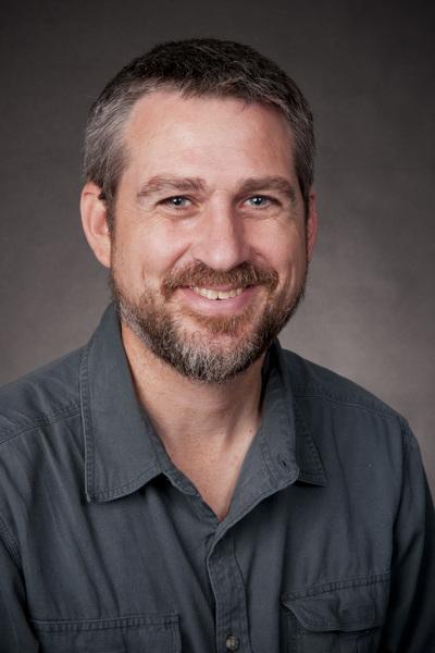 Doug Sackman